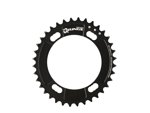 Rotor Q-Ring Road Chainring Shimano 110mm 4-Arm inner
